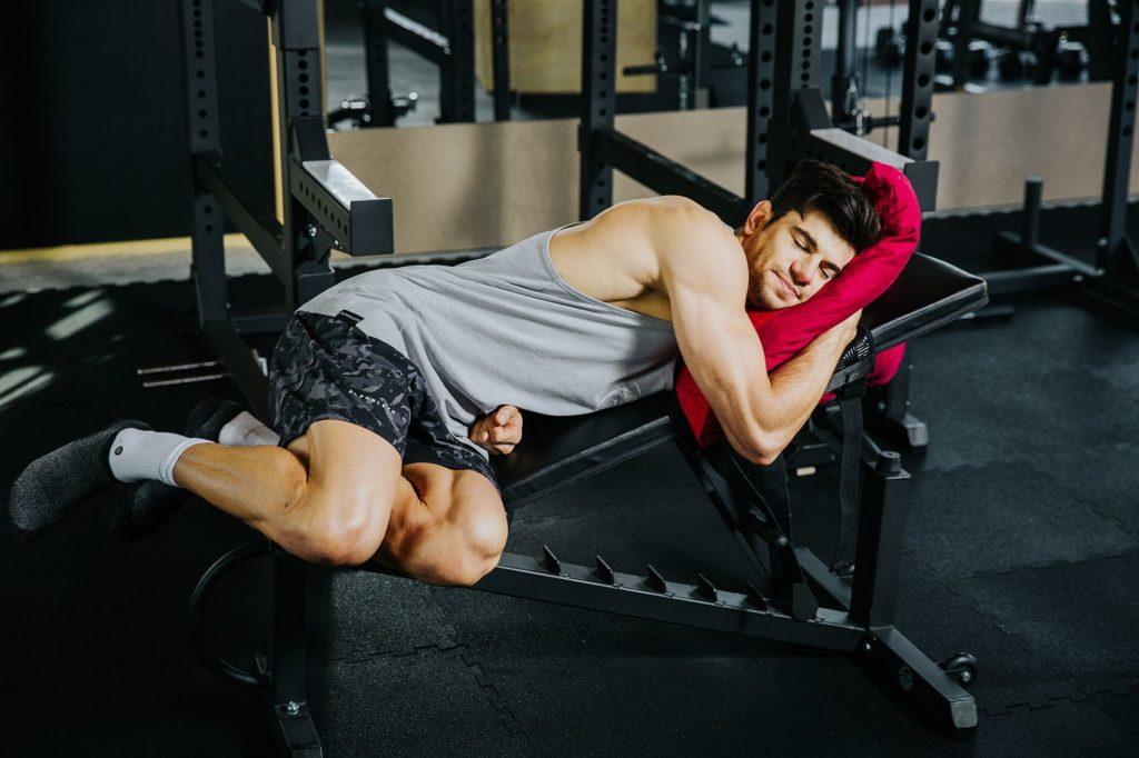 Essental Fitness Enstehung
