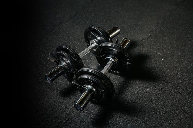 Home-Gym-I