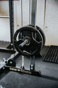 Home Gym III